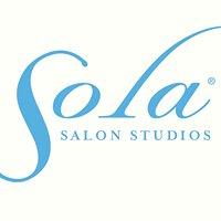 Sola Salon Studios Omaha