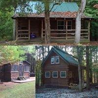 Twin Lakes Cedar Cabins