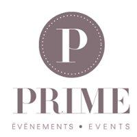 Événements Prime Events