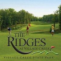The Ridges at Village Creek