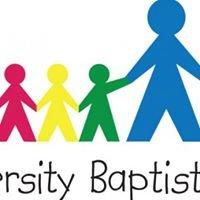 University Baptist Child Development Center