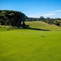 Portsea Golf Club and Mercure Portsea