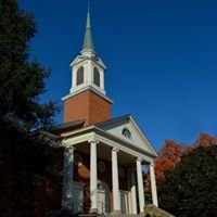 First Presbyterian Church, Charlottesville, VA