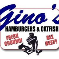 Gino's Hamburgers & Catfish