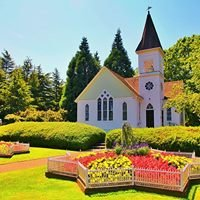 Minoru Chapel