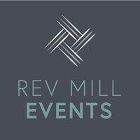 Revolution Mill Events