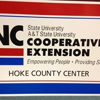 Hoke County Cooperative Extension