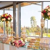 Wedding Floral Designer (B&P Designs)