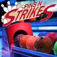 Pins N Strikes
