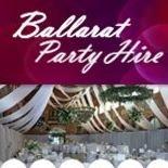 Ballarat Party Hire