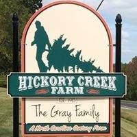 Hickory Creek Farm