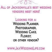 Jax Wedding Life