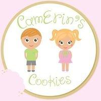 Camerin's Cookies