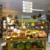 Marilyn's Old Country Store / Health Food Store