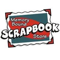 Memory Bound Scrapbook Store