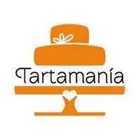 TARTAMANIA - Diseño en pastelería