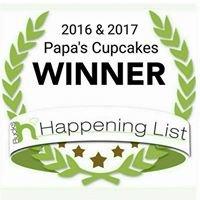 Papa's Cupcakes
