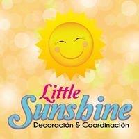 Little Sunshine PR