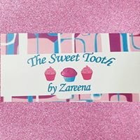 The Sweet Tooth by Zareena