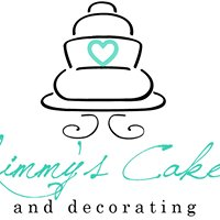 Kimmy's cakes and decorating