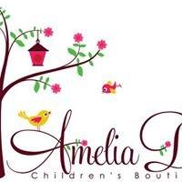 Amelia D's Children's Boutique