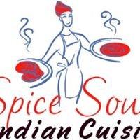 Spice south