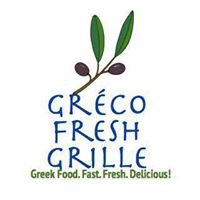Greco Fresh Grille - Colony Place