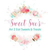 Sweet Sue's Art 2 Eat