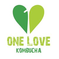 One Love Kombucha