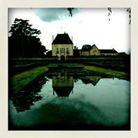 Le Château de Chorey-Les-Beaune