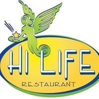 Hi Life Restaurant