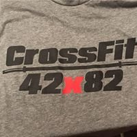 CrossFit 42X82