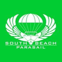 South Beach Parasail