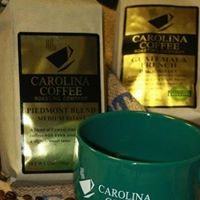 Carolina Coffee Roasting Company Inc