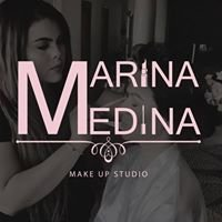 MarinaMedina MakeUp Studio