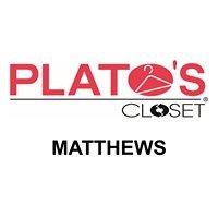 Plato's Closet - Matthews, NC