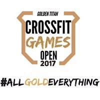 CrossFit Golden TITAN