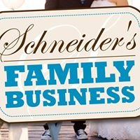 Schneider's Family Business
