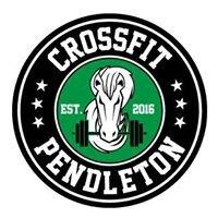 CrossFit Pendleton