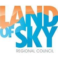 Land of Sky Regional Council (LOSRC)