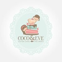 Coco & Eve - custom cakes and sweets