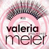 Valeria Meier Eyelashes - Professionelle Wimpern - Online Shop Schweiz