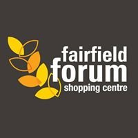 Fairfield Forum Shopping Centre