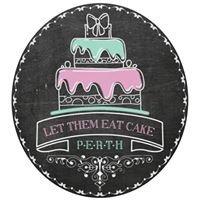 Let them Eat cake Perth