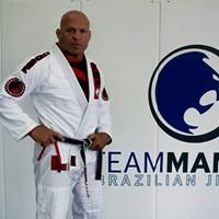 Team Mannon BJJ