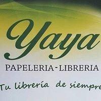 Libreria YAYA