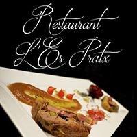 Restaurant L'Es Pratx