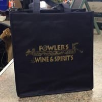 Fowler's Canaltown Wine & Spirits