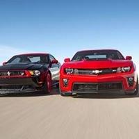 Legacy Automotive Group