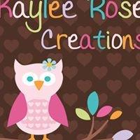 Kaylee Rose Creations